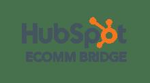 hubspot ecomm bridge