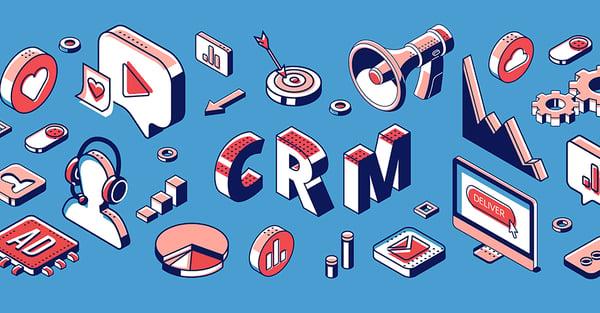 Perché un CRM è indispensabile per la strategia di marketing
