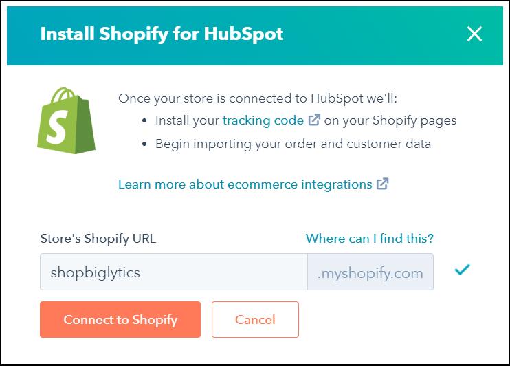 installa-shopify-hubspot