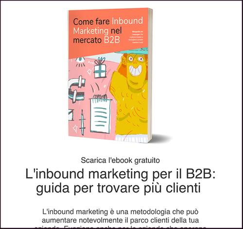 landing inbound marketing B2B-1