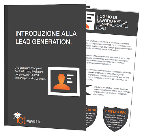 introduzione lead generation