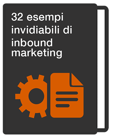 32 esempi invidiabili inbound marketing ebook