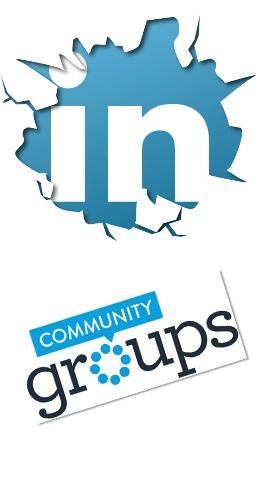 linkedin iscrizione gruppo