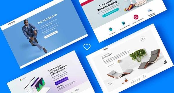 Landing page per e-commerce: cosa sono, perché usarle e come farlo