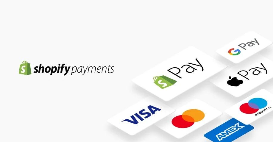 metodi pagamento shopify plus
