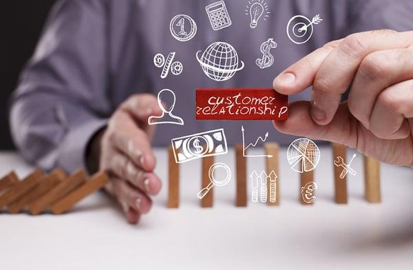 Come migliorare l'approccio con i potenziali clienti (e vendere di più)