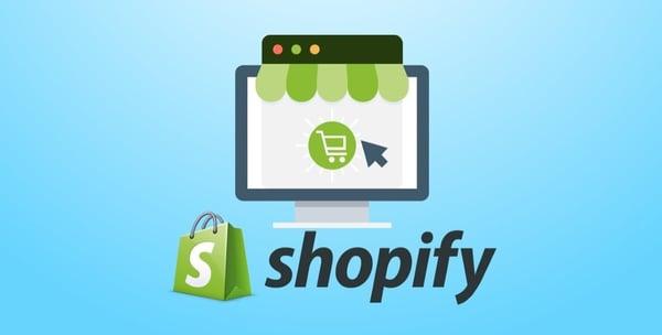 5 buoni motivi per migrare il tuo e-commerce su Shopify