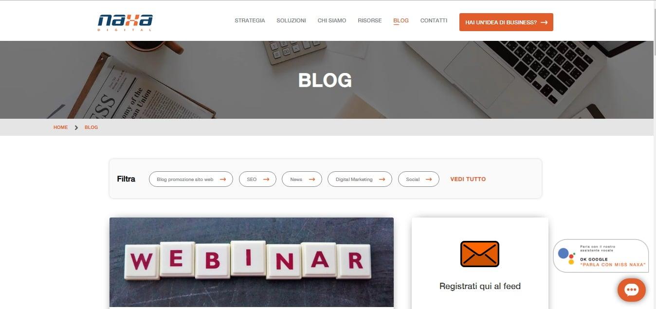 naxa-blog
