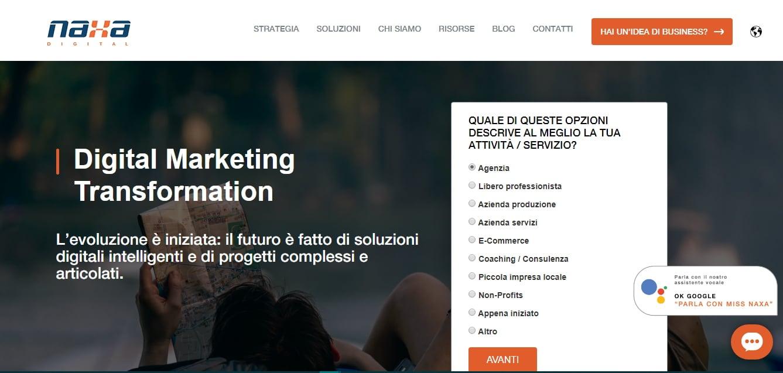 naxa-homepage