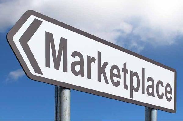 Perché vendere nei marketplace online