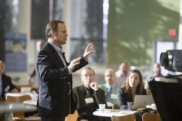 5 tecniche per presentazioni commerciali efficaci