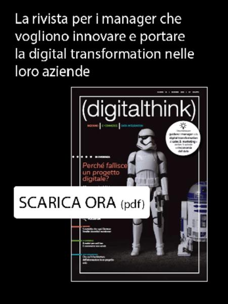 rivista digitalthink 1
