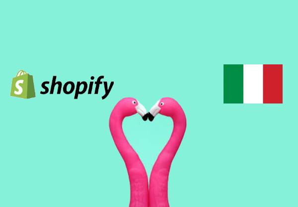 Shopify in Italia: una crescita costante