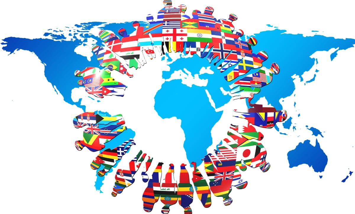 shopify plus internazionalizzazione