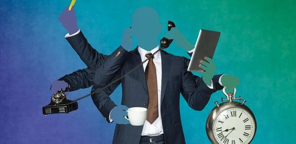 CRM, cos'è un Customer Relationship management e qual è la sua storia