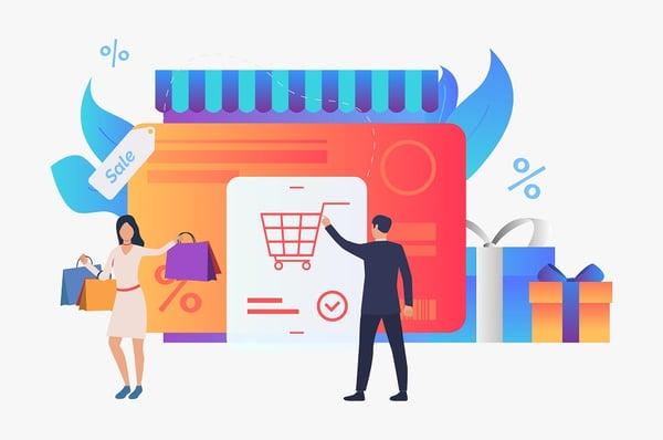 I 9 vantaggi principali di aprire un e-commerce