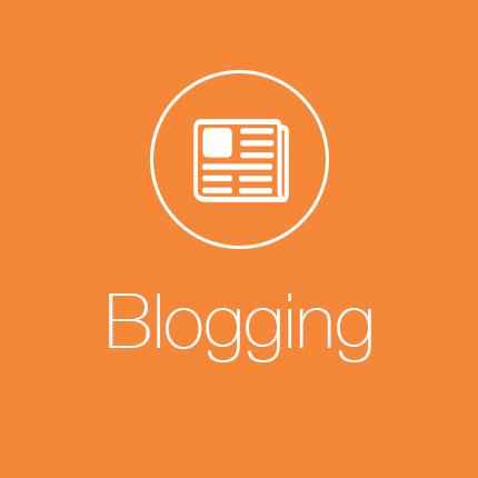 blog post  (blogging) - servizi di inbound marketing