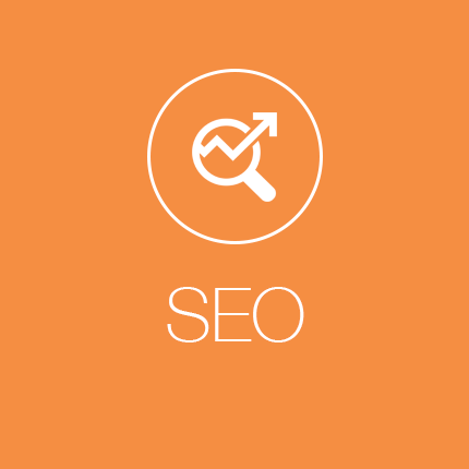 search engine optimization SEO - servizi di inbound marketing