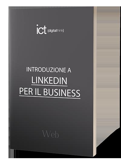 Introduzione a LINKEDIN PER IL BUSINESS