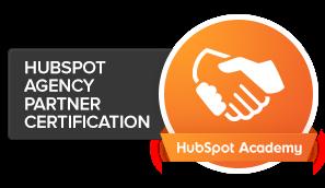 Partner certificato HubSpot