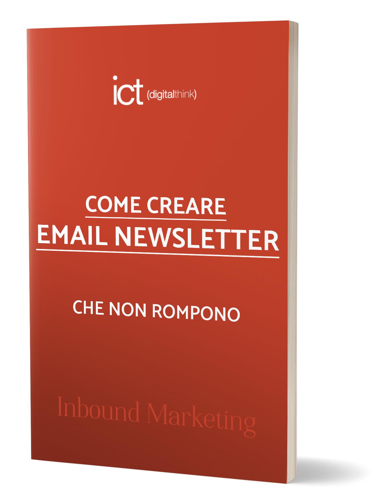 Creare Newsletter che non rompono le scatole