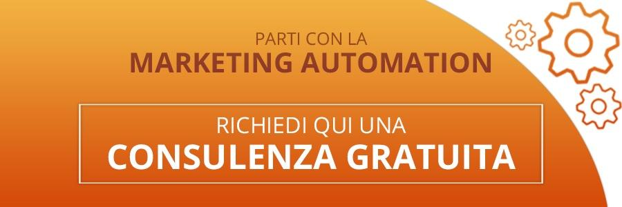 richiedi demo marketing automation