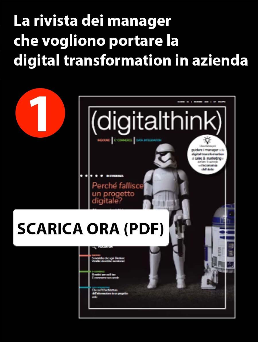Scarica rivista (digitalthink) 1