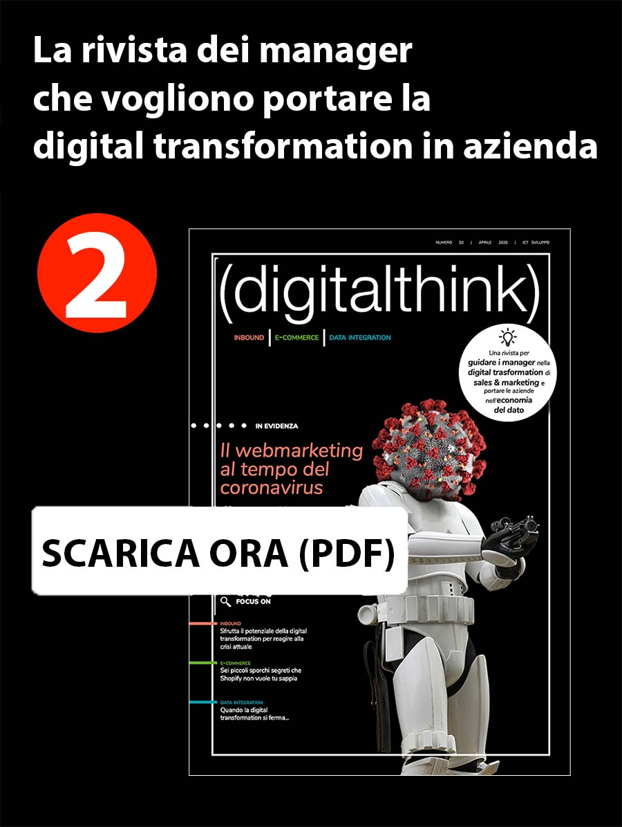 CTA (digitalthink) 2