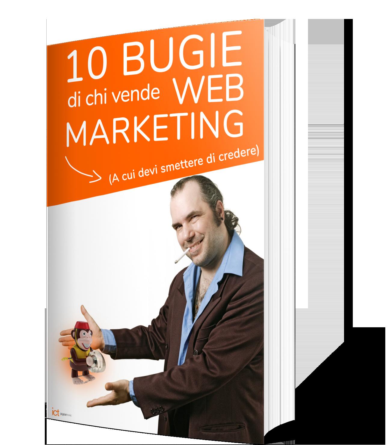 EBOOK 10 BUGIE