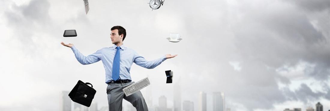 Le 13 abitudini del venditore efficace: insegnale al tuo team commerciale