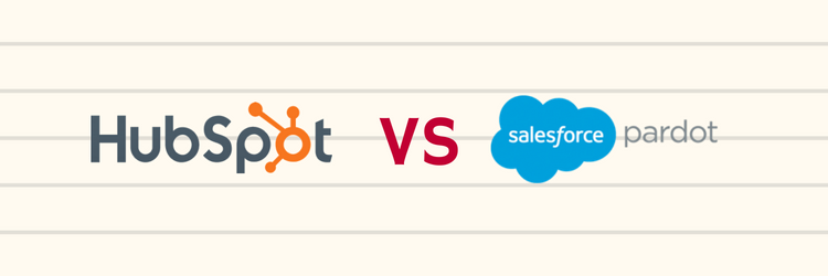 HubSpot VS Pardot: differenze tra i due software di marketing automation