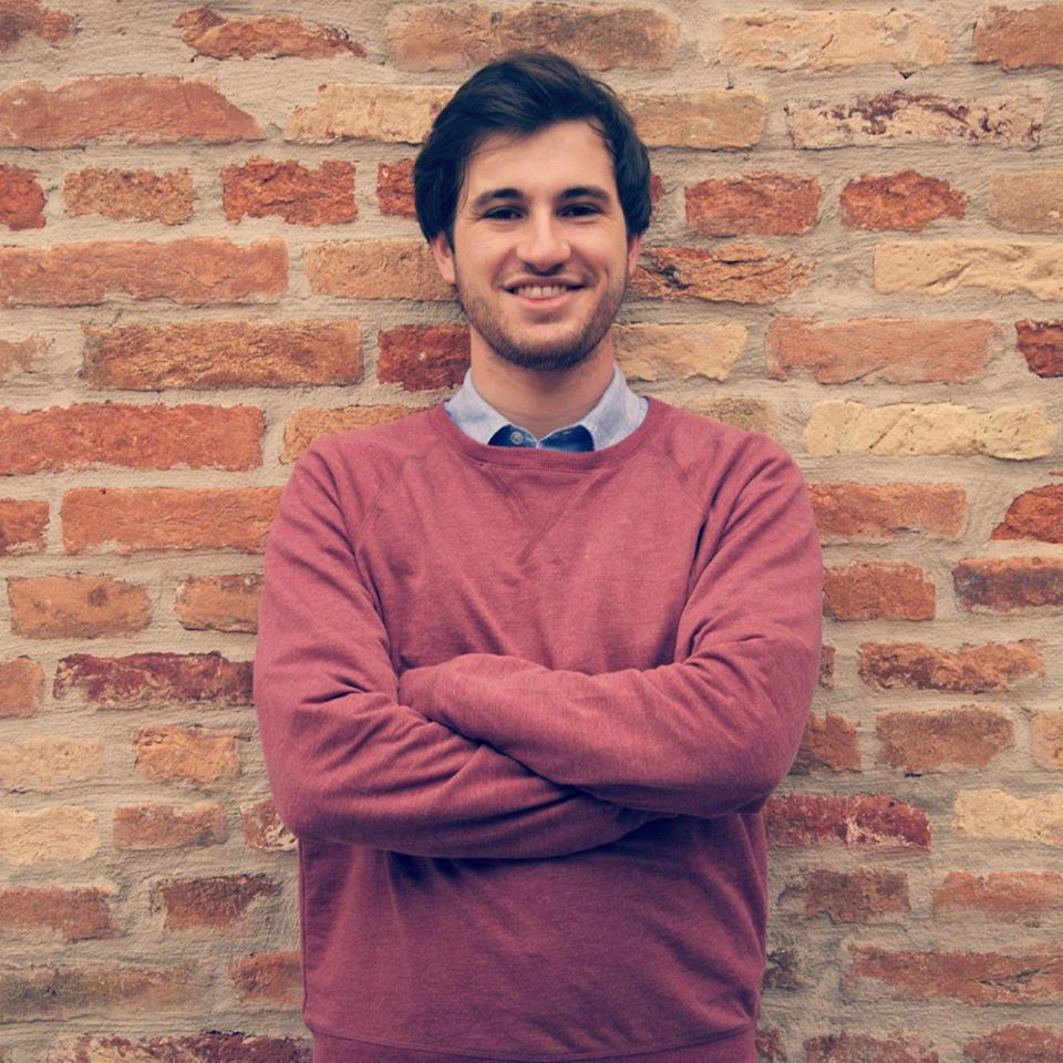 Francesco Ongaro